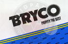 RE4F02A Banner kit Bryco