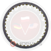 GM 5L40E Tarcza cierna DIR Low/Rev 2nd Alto