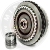 6T40 / 6T45 KOSZ 3-5 REV./4-5-6 2008-2015 W/ 3 RING HUB